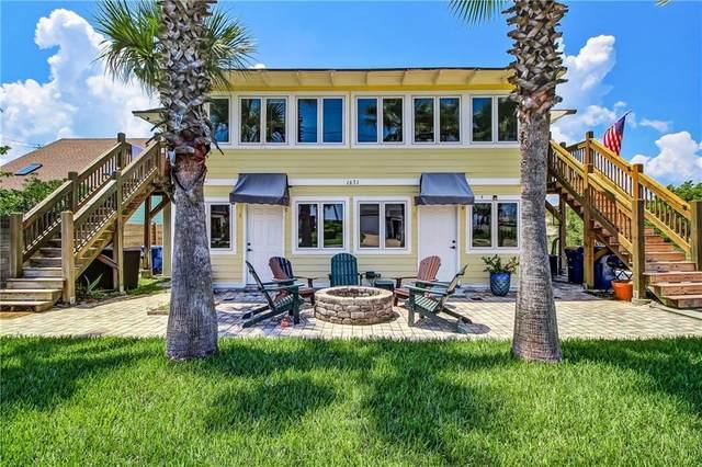 1631 S Fletcher Avenue D, Fernandina Beach, FL 32024 (MLS #86295) :: Berkshire Hathaway HomeServices Chaplin Williams Realty