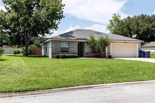 95107 Twin Oaks Lane, Fernandina Beach, FL 32034 (MLS #86307) :: Berkshire Hathaway HomeServices Chaplin Williams Realty