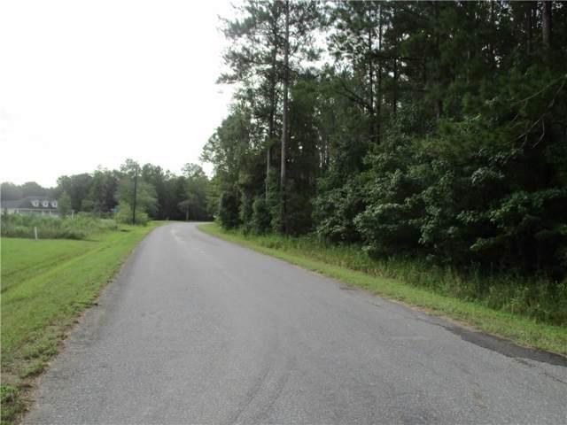 0 Sauls Road, Callahan, FL 32011 (MLS #86317) :: Berkshire Hathaway HomeServices Chaplin Williams Realty