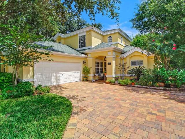 4944 Summer Beach Boulevard, Fernandina Beach, FL 32034 (MLS #86320) :: Berkshire Hathaway HomeServices Chaplin Williams Realty