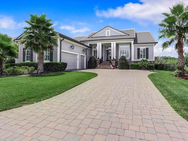 95323 Spinnaker Drive, Amelia Island, FL 32034 (MLS #86328) :: Berkshire Hathaway HomeServices Chaplin Williams Realty