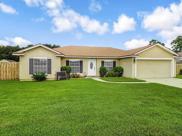 861653 Worthington Drive, Yulee, FL 32097 (MLS #86330) :: Berkshire Hathaway HomeServices Chaplin Williams Realty