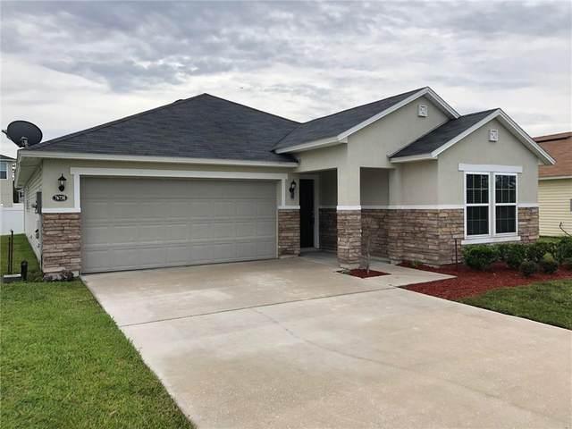 76738 Timbercreek Boulevard, Yulee, FL 32097 (MLS #86338) :: Berkshire Hathaway HomeServices Chaplin Williams Realty