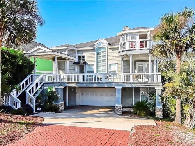 3635 S Fletcher Avenue, Fernandina Beach, FL 32034 (MLS #86353) :: Berkshire Hathaway HomeServices Chaplin Williams Realty