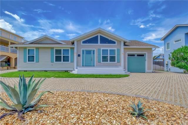 707 S Fletcher Avenue, Fernandina Beach, FL 32034 (MLS #86363) :: Berkshire Hathaway HomeServices Chaplin Williams Realty