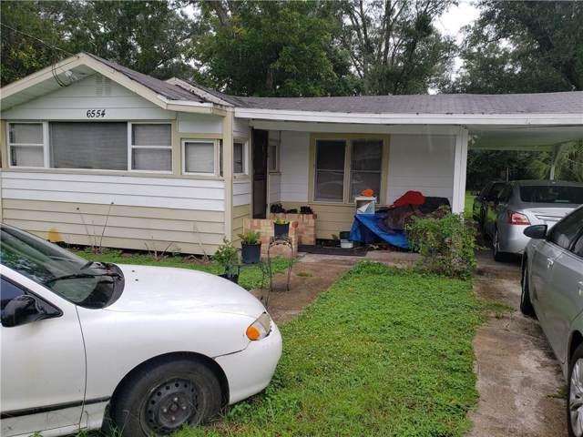 6554 New Kings Road, Jacksonville, FL 32219 (MLS #86381) :: Berkshire Hathaway HomeServices Chaplin Williams Realty