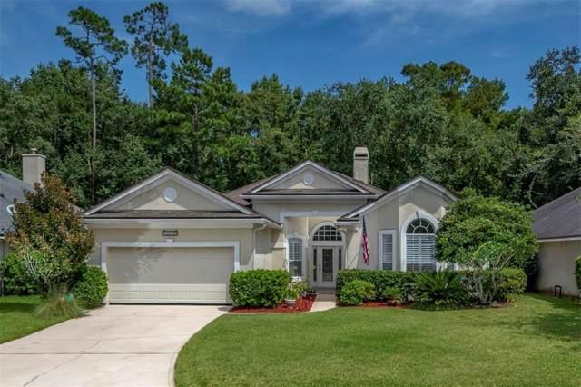 85122 Sagaponack Drive, Fernandina Beach, FL 32034 (MLS #86390) :: Berkshire Hathaway HomeServices Chaplin Williams Realty