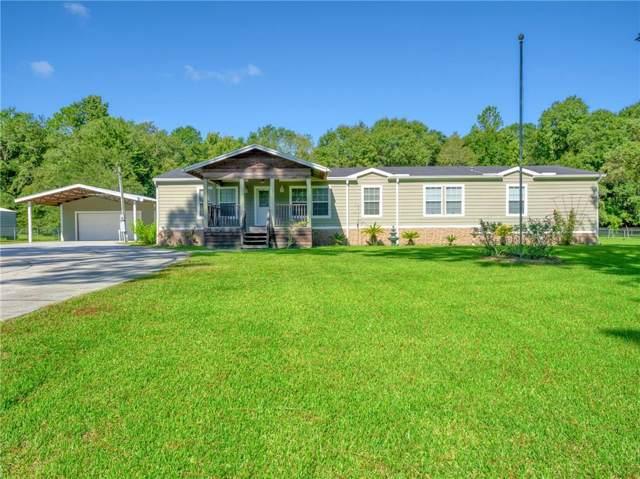 54197 Point South Drive, Callahan, FL 32011 (MLS #86397) :: Berkshire Hathaway HomeServices Chaplin Williams Realty