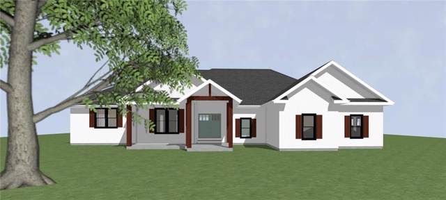 86009 Meadowfield Bluffs Road, Yulee, FL 32097 (MLS #86406) :: Berkshire Hathaway HomeServices Chaplin Williams Realty