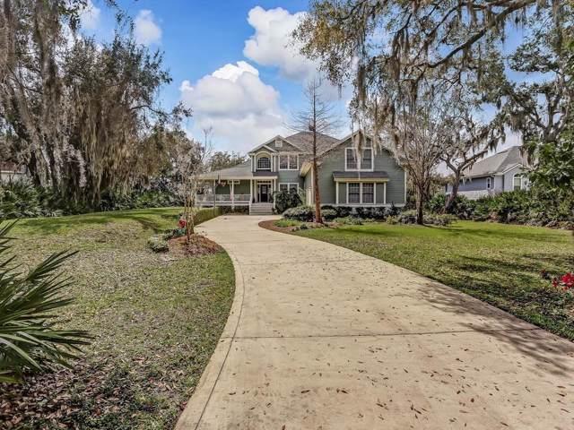 96295 Piney Island Drive, Fernandina Beach, FL 32034 (MLS #86420) :: Berkshire Hathaway HomeServices Chaplin Williams Realty