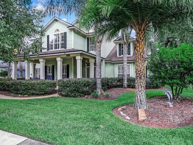 862653 North Hampton Club Way, Fernandina Beach, FL 32034 (MLS #86426) :: Berkshire Hathaway HomeServices Chaplin Williams Realty