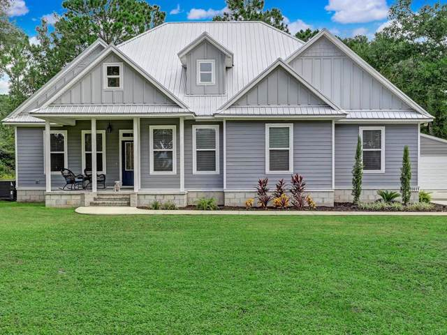 95611 Wilder Boulevard, Fernandina Beach, FL 32034 (MLS #86430) :: Berkshire Hathaway HomeServices Chaplin Williams Realty