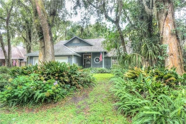 2160 S Natures Gate Court, Fernandina Beach, FL 32034 (MLS #86438) :: Berkshire Hathaway HomeServices Chaplin Williams Realty