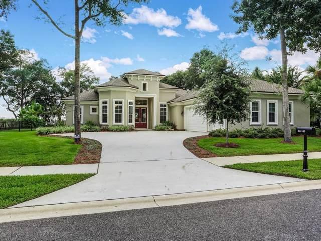 862483 North Hampton Club Way, Fernandina Beach, FL 32034 (MLS #86444) :: Berkshire Hathaway HomeServices Chaplin Williams Realty