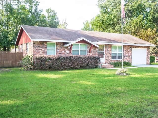 27053 New Front Street, Hilliard, FL 32046 (MLS #86453) :: Berkshire Hathaway HomeServices Chaplin Williams Realty
