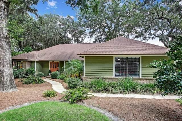 1905 S Lakeside Drive, Fernandina Beach, FL 32034 (MLS #86469) :: Berkshire Hathaway HomeServices Chaplin Williams Realty