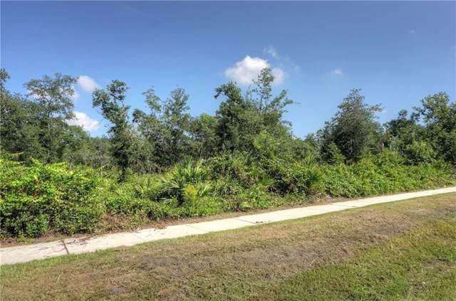 Blackrock Road, Yulee, FL 32034 (MLS #86482) :: Berkshire Hathaway HomeServices Chaplin Williams Realty
