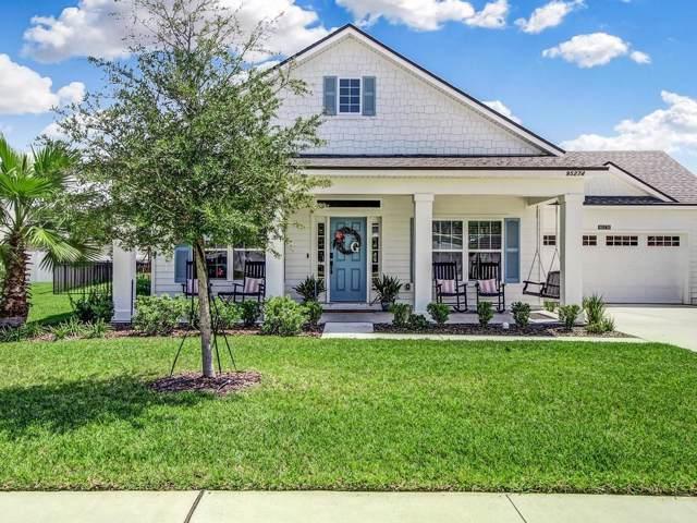 95274 Snapdragon Drive, Fernandina Beach, FL 32034 (MLS #86487) :: Berkshire Hathaway HomeServices Chaplin Williams Realty