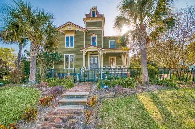 212 Estrada Street, Fernandina Beach, FL 32034 (MLS #86492) :: Berkshire Hathaway HomeServices Chaplin Williams Realty