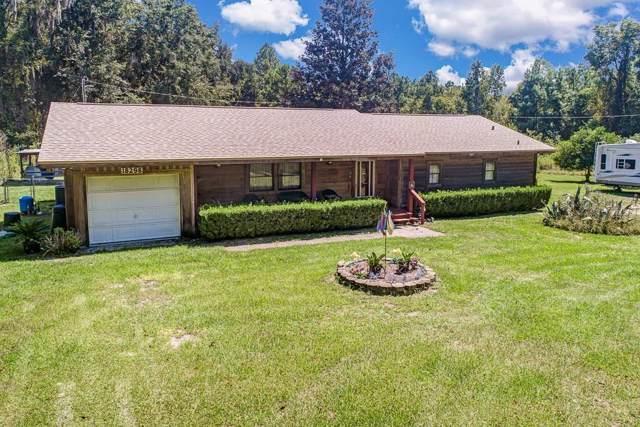 18298 Joe Haddock Road, Hilliard, FL 32046 (MLS #86494) :: Berkshire Hathaway HomeServices Chaplin Williams Realty