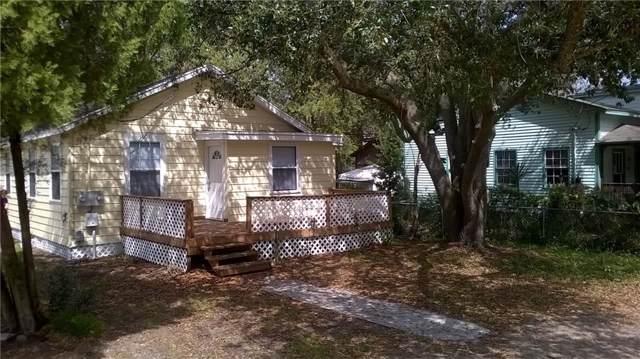 1001 White Street, Fernandina Beach, FL 32034 (MLS #86498) :: Berkshire Hathaway HomeServices Chaplin Williams Realty