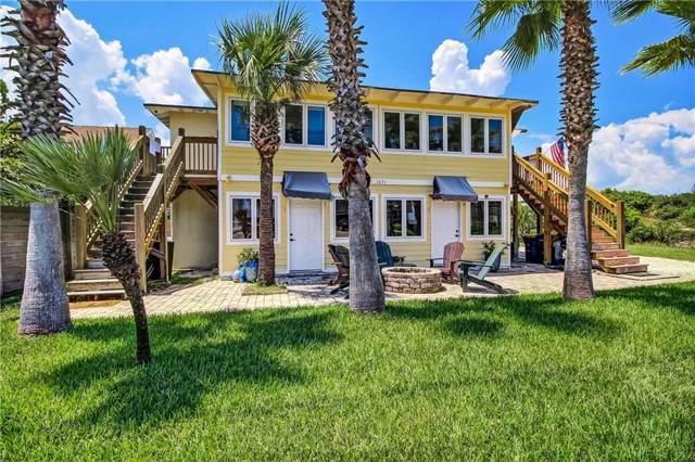 1631 S Fletcher Avenue C, Fernandina Beach, FL 32034 (MLS #86500) :: Berkshire Hathaway HomeServices Chaplin Williams Realty
