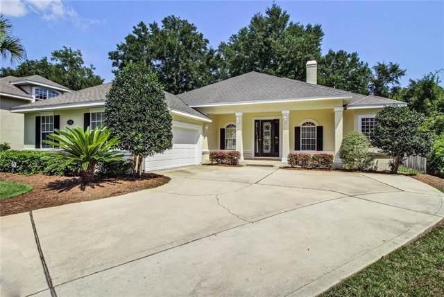 86511 Eastport Drive, Fernandina Beach, FL 32034 (MLS #86529) :: Berkshire Hathaway HomeServices Chaplin Williams Realty