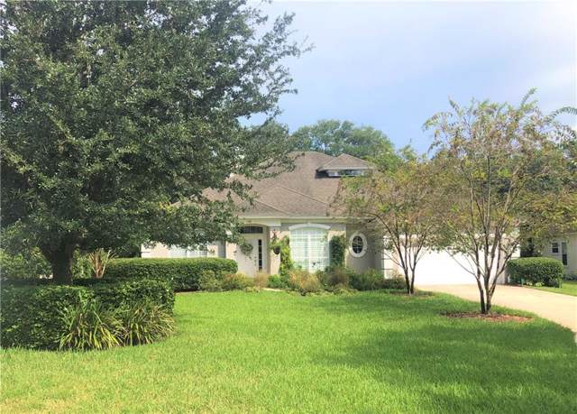 95198 Woodberry Lane, Fernandina Beach, FL 32034 (MLS #86530) :: Berkshire Hathaway HomeServices Chaplin Williams Realty