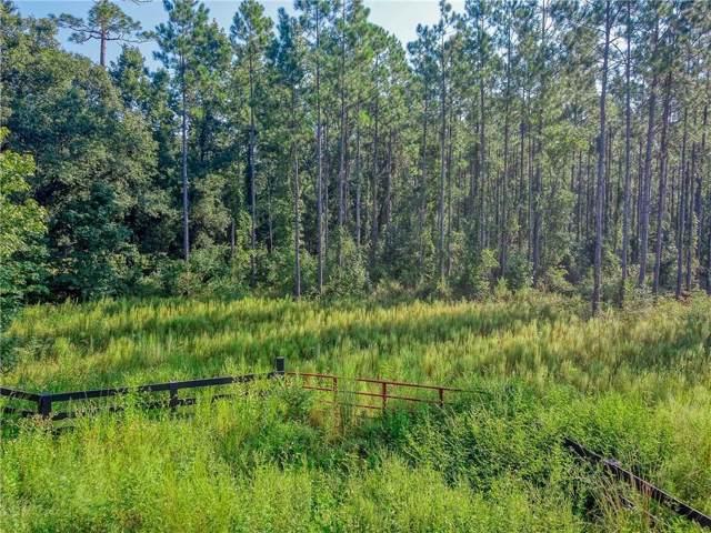 46150 Middle Road, Callahan, FL 32011 (MLS #86552) :: Berkshire Hathaway HomeServices Chaplin Williams Realty