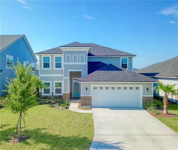 97001 Harbor Concourse Circle, Fernandina Beach, FL 32034 (MLS #86556) :: Berkshire Hathaway HomeServices Chaplin Williams Realty