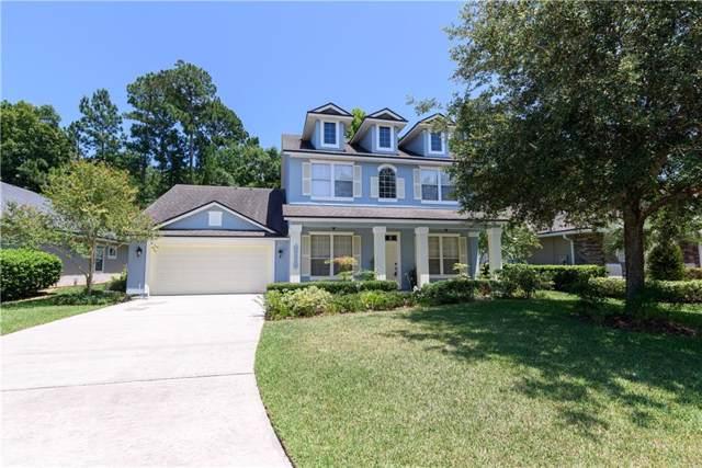 85256 Sagaponack Drive, Fernandina Beach, FL 32034 (MLS #86557) :: Berkshire Hathaway HomeServices Chaplin Williams Realty