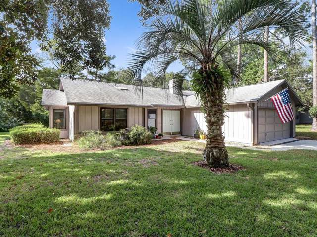 1810 Crescent Road, Fernandina Beach, FL 32034 (MLS #86559) :: Berkshire Hathaway HomeServices Chaplin Williams Realty