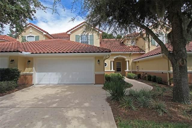 95141 Amalfi Drive 3C, Amelia Island, FL 32034 (MLS #86568) :: Berkshire Hathaway HomeServices Chaplin Williams Realty
