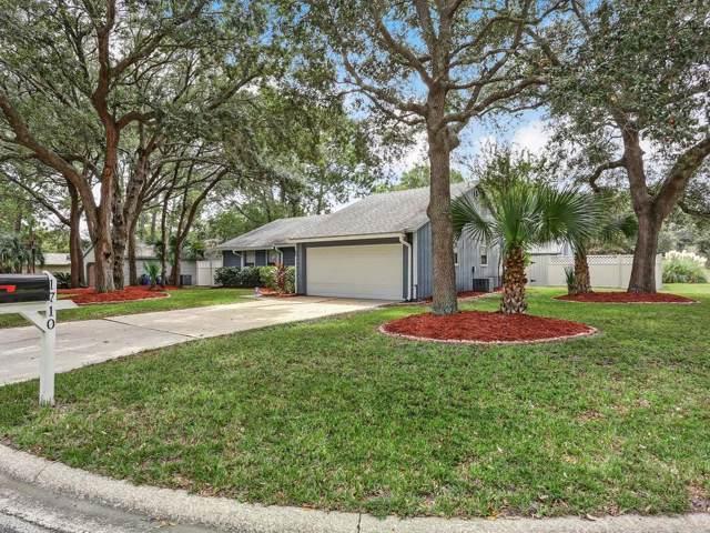 1710 Crescent Road, Fernandina Beach, FL 32034 (MLS #86582) :: Berkshire Hathaway HomeServices Chaplin Williams Realty