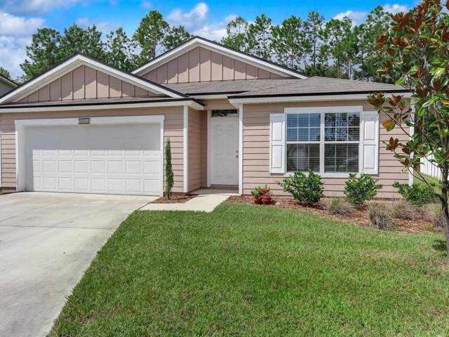 95065 Cheswick Oaks Drive, Fernandina Beach, FL 32034 (MLS #86584) :: Berkshire Hathaway HomeServices Chaplin Williams Realty