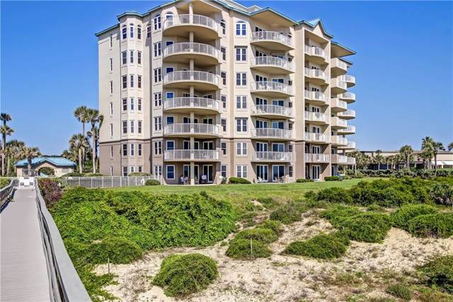 4776 Amelia Island Parkway #21, Fernandina Beach, FL 32034 (MLS #86600) :: Berkshire Hathaway HomeServices Chaplin Williams Realty
