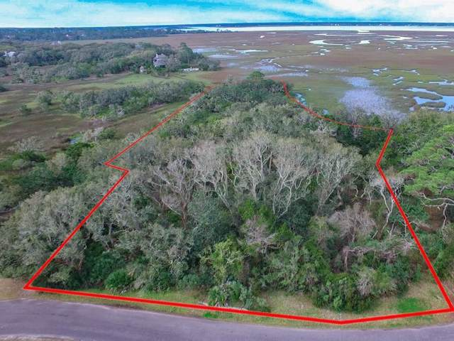 2 Marsh Point Road, Fernandina Beach, FL 32034 (MLS #86610) :: The DJ & Lindsey Team