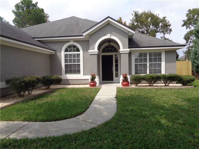 86311 Sand Hickory Trail, Yulee, FL 32097 (MLS #86616) :: Berkshire Hathaway HomeServices Chaplin Williams Realty