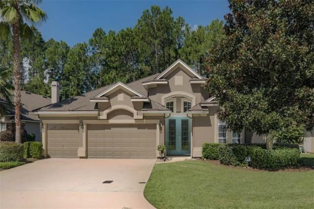 96077 Roxabogue Drive, Fernandina Beach, FL 32034 (MLS #86617) :: Berkshire Hathaway HomeServices Chaplin Williams Realty