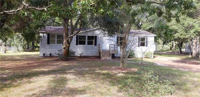 96515 Chester Road, Yulee, FL 32097 (MLS #86627) :: Berkshire Hathaway HomeServices Chaplin Williams Realty