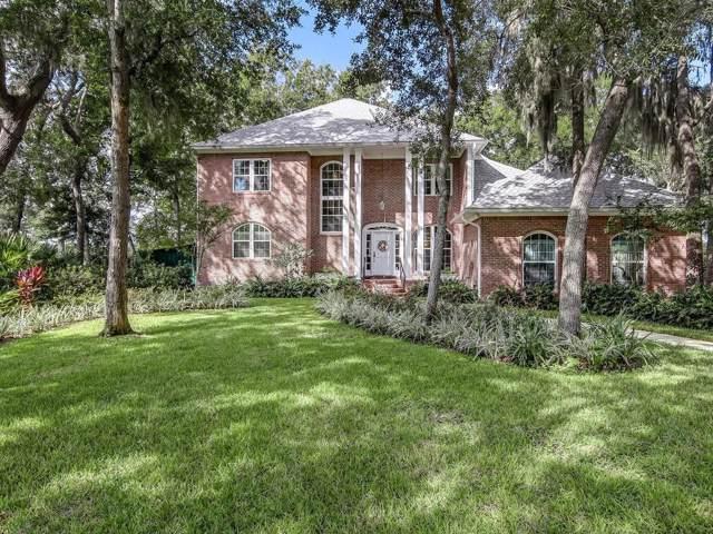 86279 Meadowfield Bluffs Road, Yulee, FL 32097 (MLS #86638) :: Berkshire Hathaway HomeServices Chaplin Williams Realty