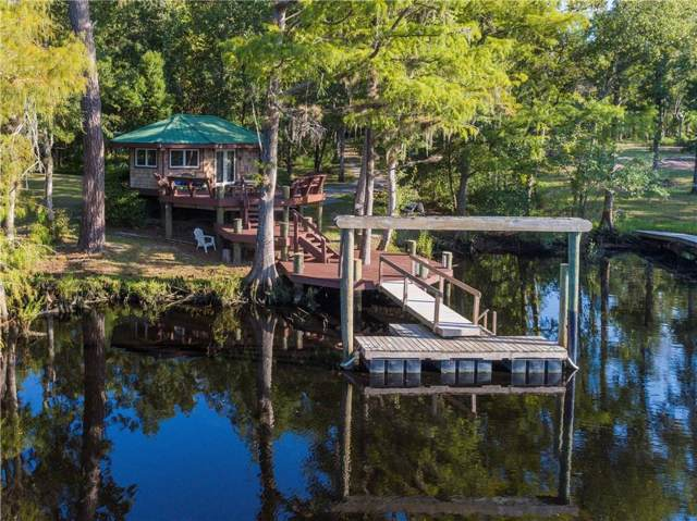 49216 River Bluff Drive, Hilliard, FL 32046 (MLS #86649) :: Berkshire Hathaway HomeServices Chaplin Williams Realty