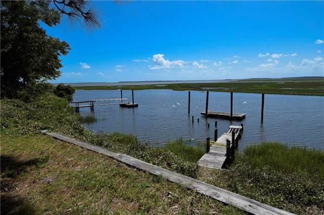 940580 Old Nassauville Road, Fernandina Beach, FL 32034 (MLS #86658) :: Berkshire Hathaway HomeServices Chaplin Williams Realty