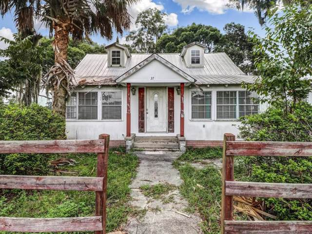 37885 Kings Ferry Road, Hilliard, FL 32046 (MLS #86659) :: Berkshire Hathaway HomeServices Chaplin Williams Realty