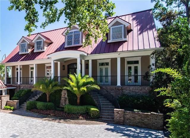 135 Long Point Drive, Amelia Island, FL 32034 (MLS #86675) :: Berkshire Hathaway HomeServices Chaplin Williams Realty