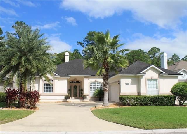 85047 Bostick Wood Drive, Fernandina Beach, FL 32034 (MLS #86677) :: Berkshire Hathaway HomeServices Chaplin Williams Realty
