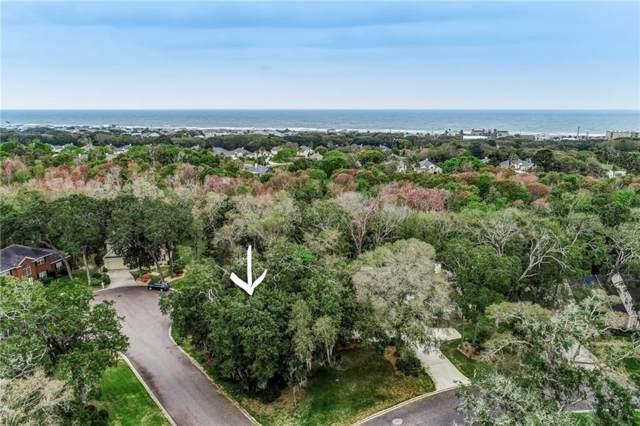 LOT 5 Berkley Court, Fernandina Beach, FL 32034 (MLS #86682) :: Berkshire Hathaway HomeServices Chaplin Williams Realty