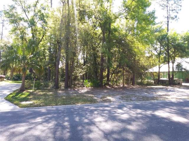 862570 North Hampton Club Way, Fernandina Beach, FL 32034 (MLS #86690) :: Berkshire Hathaway HomeServices Chaplin Williams Realty