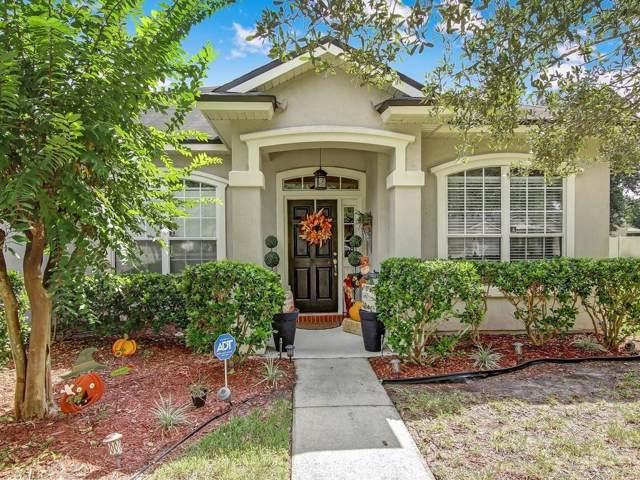 2818 Alaskan Way, Jacksonville, FL 32226 (MLS #86704) :: Berkshire Hathaway HomeServices Chaplin Williams Realty