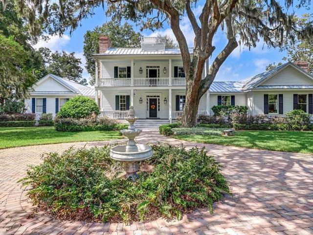 5161 First Coast Highway, Fernandina Beach, FL 32034 (MLS #86715) :: Berkshire Hathaway HomeServices Chaplin Williams Realty